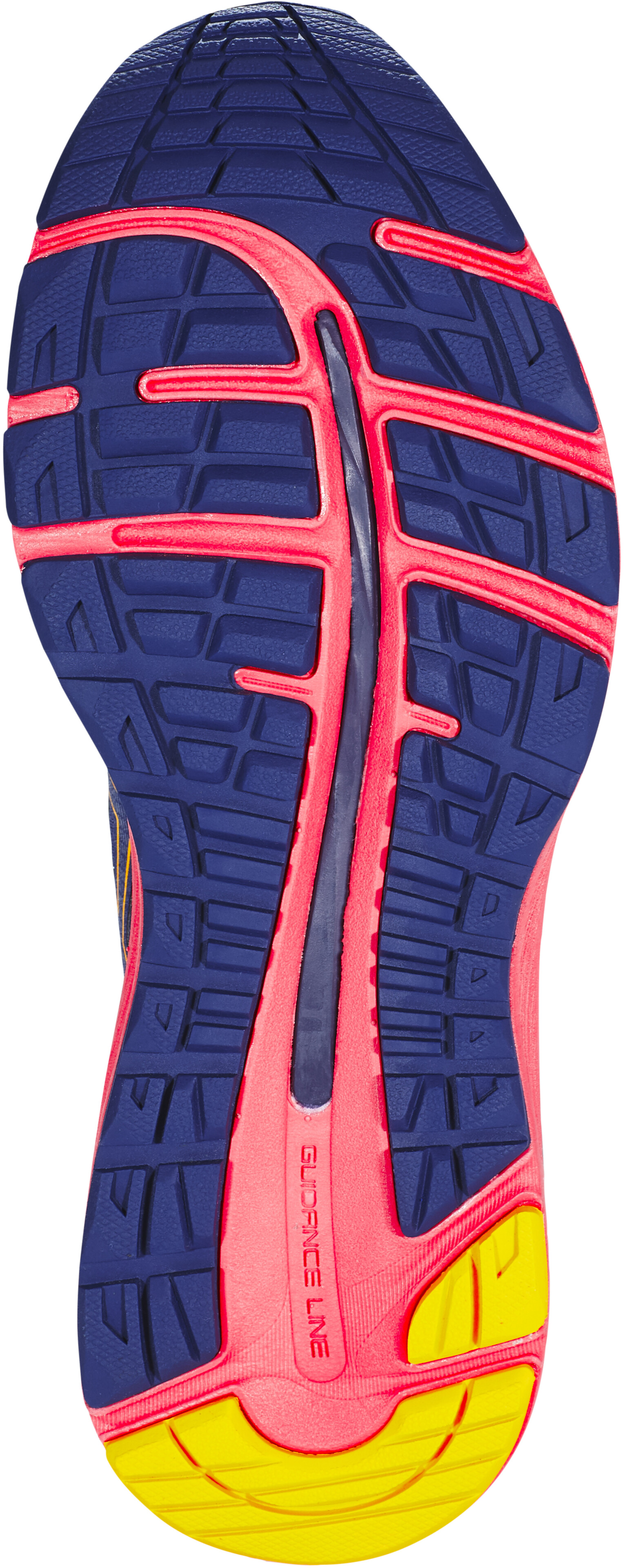 01dac042c8 asics Gel-Cumulus 20 G-TX - Zapatillas running Mujer - rosa azul ...
